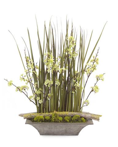 John Richard Collection - Tall Blossoms - JRB-3121