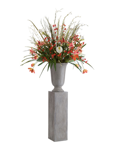 John Richard Collection - Stone Lilies - JRB-3347