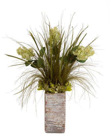 John Richard Collection - Garden Grasses - JRB-3357