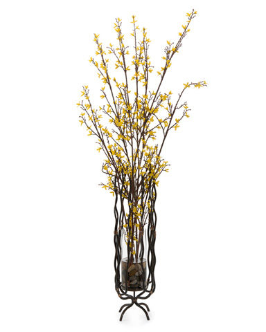 John Richard Collection - Iron Forsythia - JRB-3387W