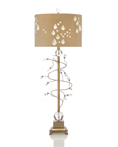 Sparkle Lamp