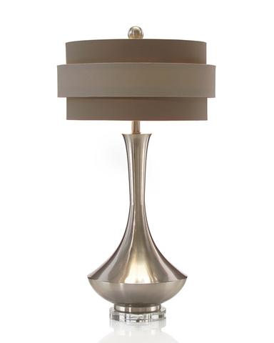 John Richard Collection - Neutral Ground Table Lamp - JRL-8642