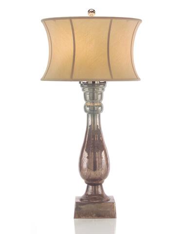John Richard Collection - Breaking Dawn Table Lamp - JRL-8668