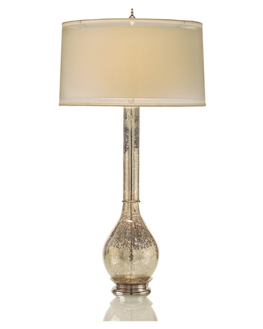 John Richard Collection - Mercury Rising Table Lamp - JRL-8745