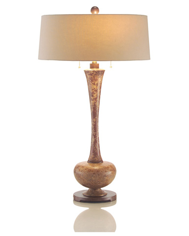 John Richard Collection - Citified Casual Accent Lamp - JRL-8749