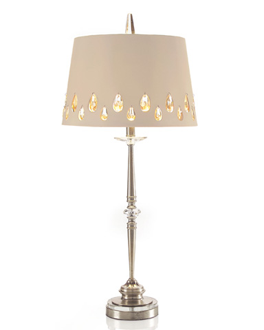 John Richard Collection - All that Glitters Lamp - JRL-8812