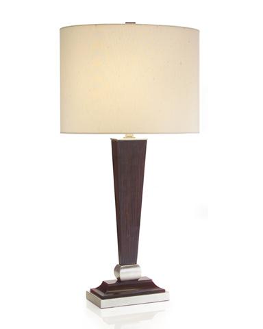 John Richard Collection - Modernized Mission Lamp - JRL-8817