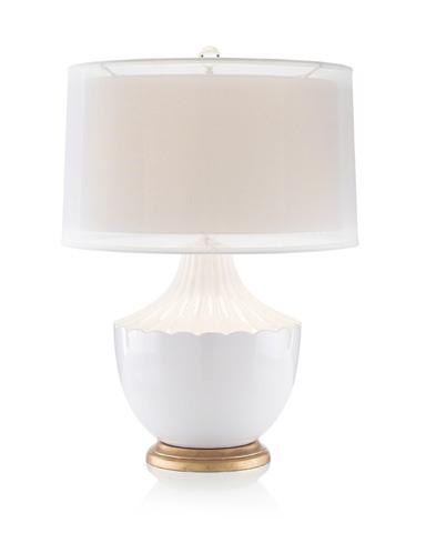 John Richard Collection - Carousel Table Lamp - JRL-8890