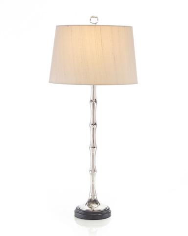 John Richard Collection - Darjeeling Table Lamp - JRL-8895