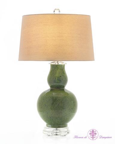 John Richard Collection - Meadow Lamp - JRL-8908