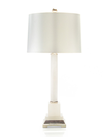 John Richard Collection - Roman Column Lamp - JRL-8912