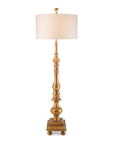 John Richard Collection - Midas Floor Lamp - JRL-8923