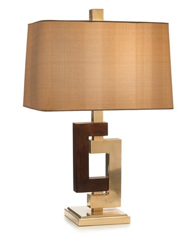 John Richard Collection - Opposites Attract Table Lamp - JRL-9000