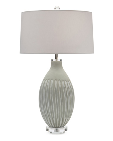 John Richard Collection - Morning Light Accent Lamp - JRL-9026