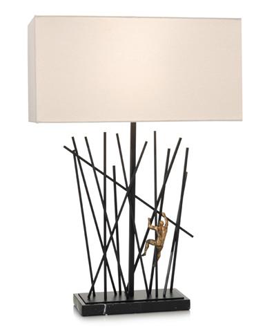 John Richard Collection - Ascending Table Lamp - JRL-9049