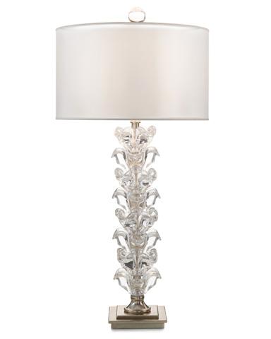 John Richard Collection - Stacked Tulips Buffet Lamp - JRL-9068