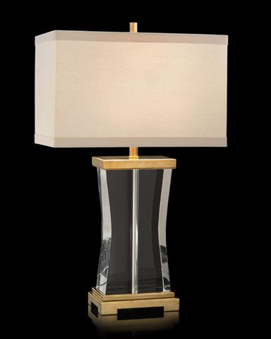 John Richard Collection - Alexander Table Lamp - JRL-9089