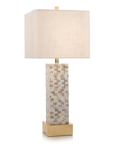 John Richard Collection - Islamorada Table Lamp - JRL-9102