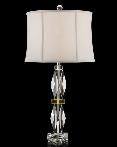 John Richard Collection - Bright Sun Accent Lamp - JRL-9111