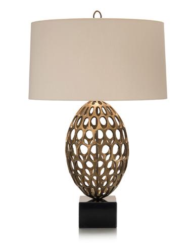John Richard Collection - Dream Weaver Table Lamp - JRL-9118