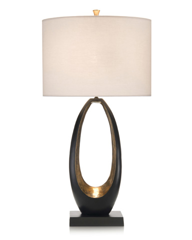 John Richard Collection - Midtown Table Lamp - JRL-9119