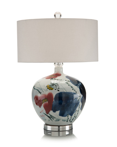 John Richard Collection - Sweet Accent Lamp - JRL-9141