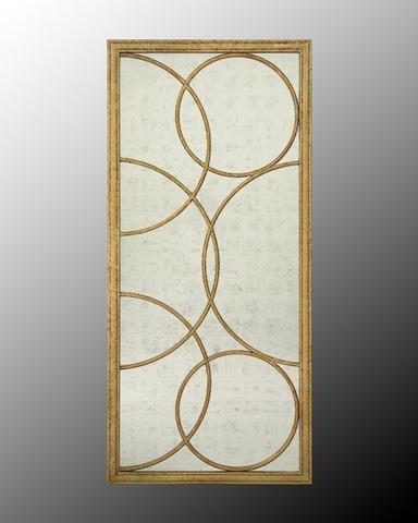 John Richard Collection - Eglomise with Gold Frame - JRM-0428