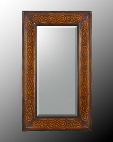 John Richard Collection - Vienna Mirror - JRM-0532