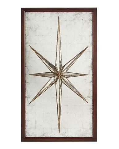 John Richard Collection - Starburst Mirror - JRM-0666