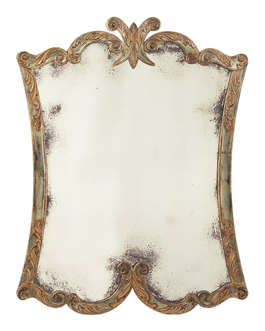 John Richard Collection - Portrait Arezzo Mirror - JRM-0669