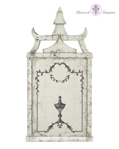 John Richard Collection - Artois Mirror II - JRM-0677