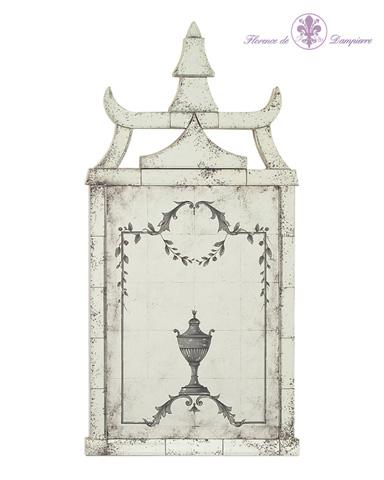 John Richard Collection - Artois Mirror III - JRM-0678