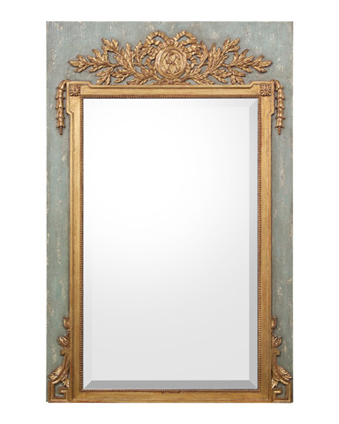 John Richard Collection - Orleans Mirror - JRM-0696