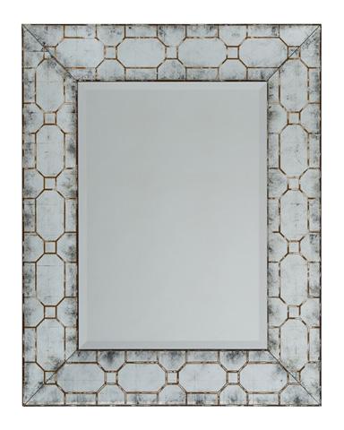 John Richard Collection - Baxter Mirror - JRM-0707