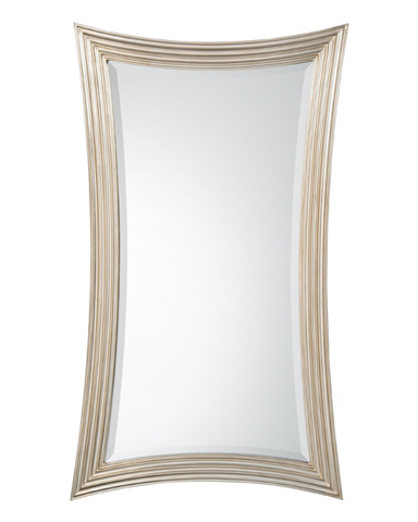 John Richard Collection - Champagne Framed Mirror - JRM-0733