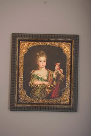 John Richard Collection - Playing Dress Up - JRO-1525