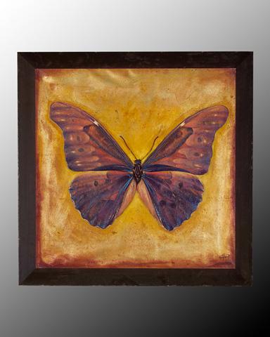 John Richard Collection - Butterfly I - JRO-1621