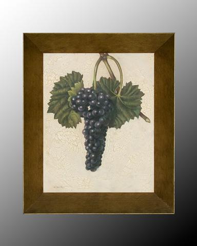 John Richard Collection - Cordova Grapes - JRO-1716