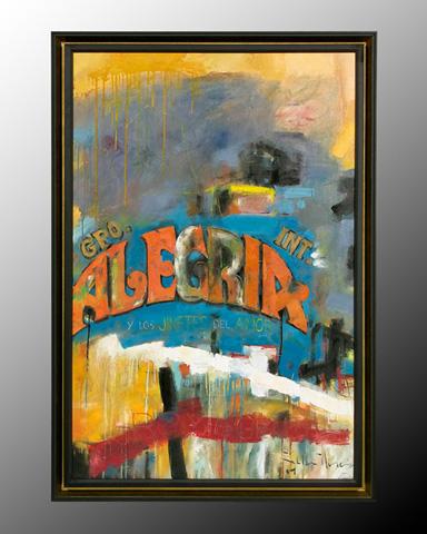 John Richard Collection - Zeballos Algeria - JRO-1775