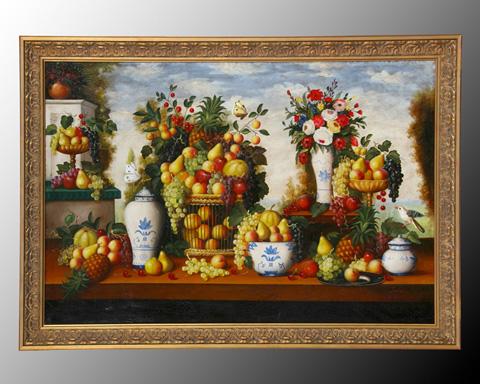 John Richard Collection - Angelis Fruit and Flowers - JRO-1813