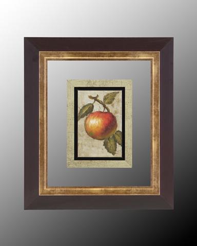 John Richard Collection - Framed Apple - JRO-2183