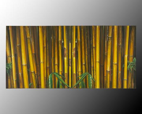 John Richard Collection - Renaud Bambous Serai New - JRO-2225