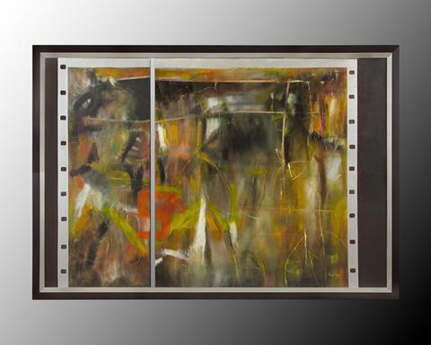 John Richard Collection - Wong Celluloid Dream - JRO-2370