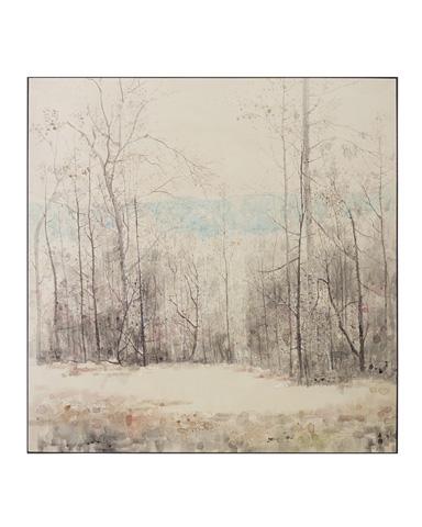 John Richard Collection - Teng Fei's Frost Tree - JRO-2570