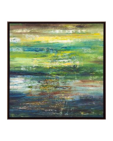 John Richard Collection - Jinlu Willow Study - JRO-2575