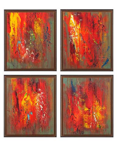 John Richard Collection - Jinlu Embers - JRO-2582S4