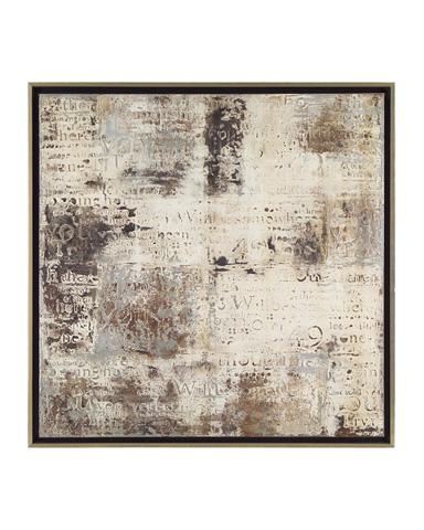 John Richard Collection - Ruan Wei Traveler - JRO-2593