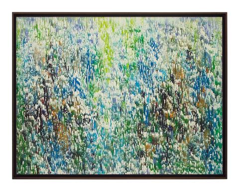 John Richard Collection - Jinlu Water Lily Redux - JRO-2617
