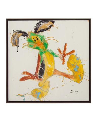 John Richard Collection - Leiming Electric Bunny - JRO-2618