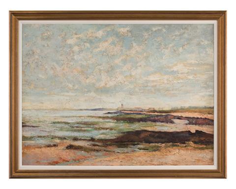 John Richard Collection - Campos' Williams Landing - JRO-2653